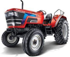 Mahindra Arjun Novo 605 DI MS Tractor