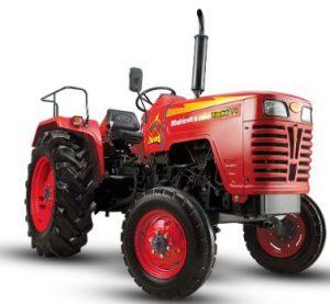 Mahindra 295 DI Sarpanch Tractor