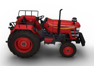 Mahindra Yuvo 265 DI Tractor