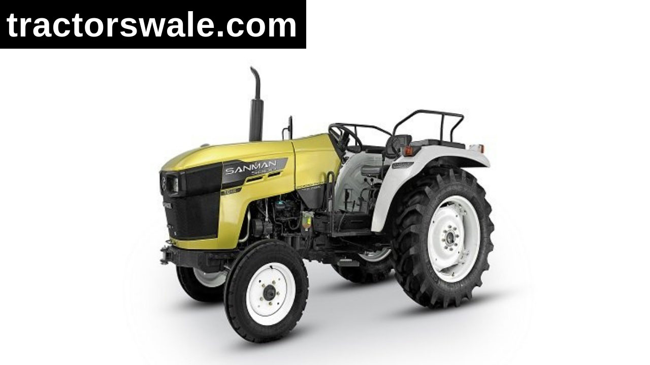 Force Sanman 6000 Tractor 2019 Price Specifications Tractors Wale