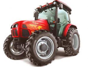 Mahindra Arjun International Tractor