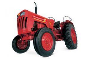 Mahindra 275 DI TU Tractor