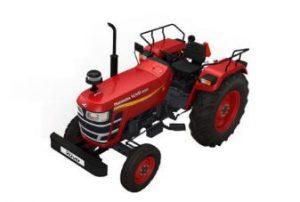 Mahindra 475 Di Tractor
